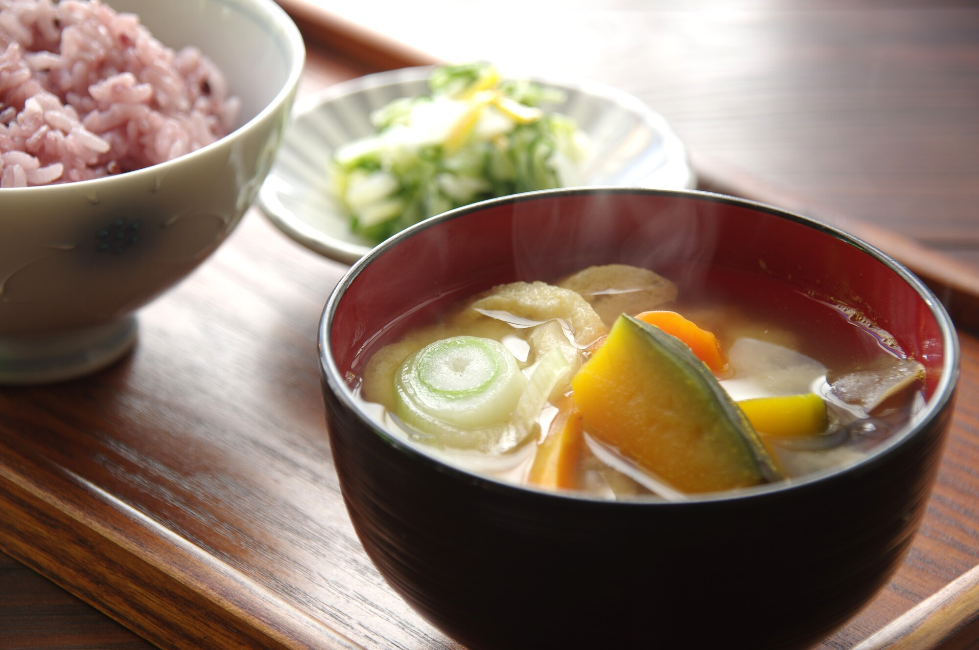 冬 スープ