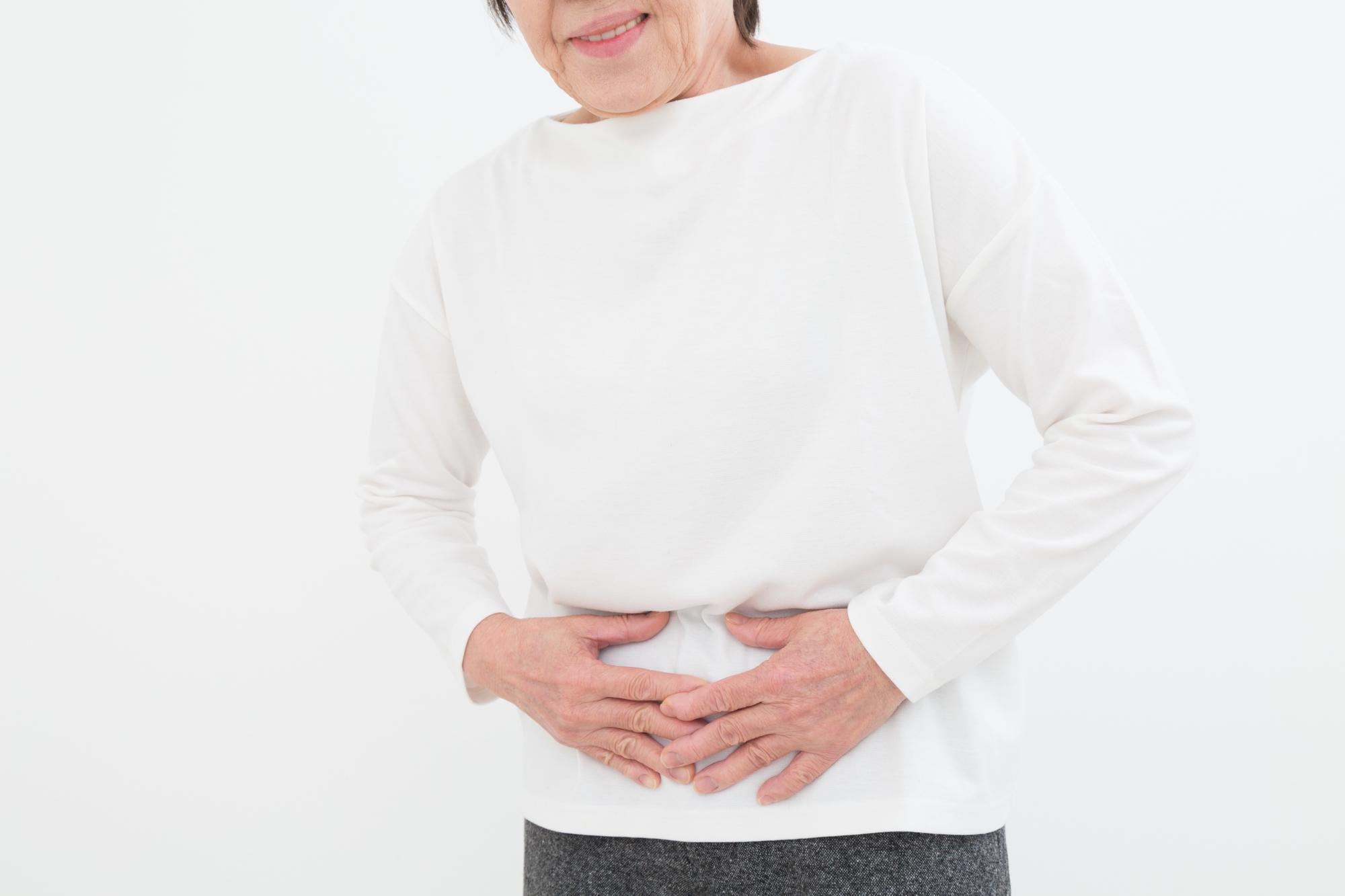 大腸がん 女性