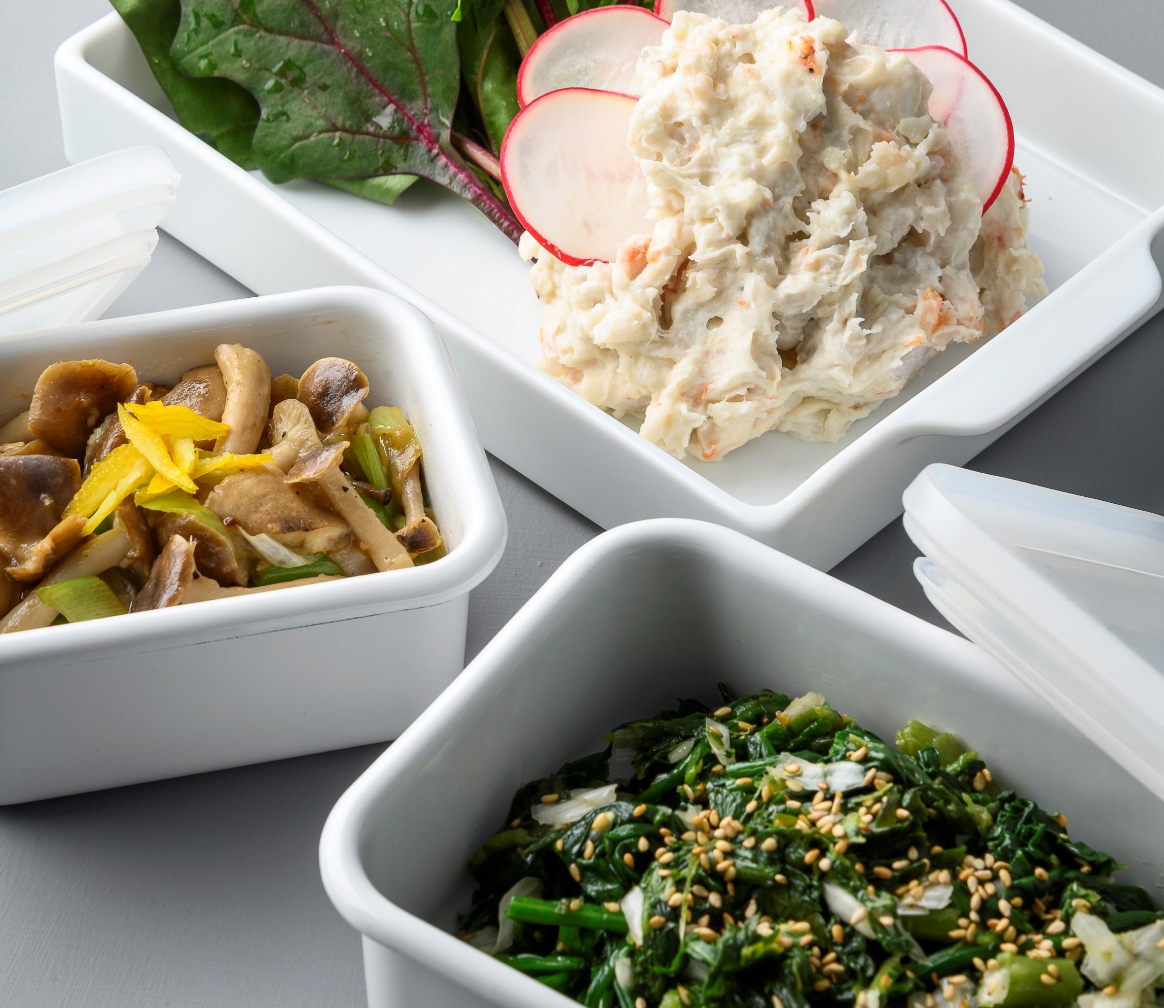 常備菜 レシピ